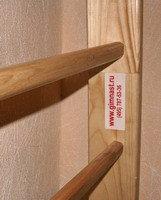 Шведская стенка деревянная, фото 2