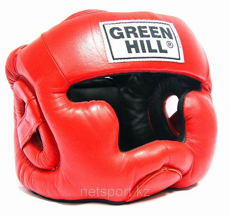 Шлем боксерский Green Hill оригиналь, фото 2