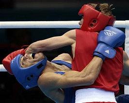 Капы для бокса одночелюстная, фото 2