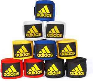 Боксерские бинт Adidas 4м, фото 2