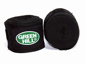 Боксерские бинт Green Hill 3,5м, фото 2