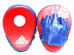 Лапы для бокса Adidas к/з, фото 2