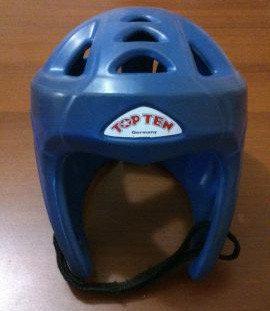 Шлем для карате Top Ten, фото 2