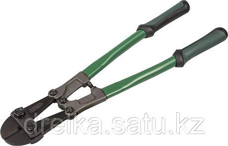 """Болторез """"Kayman"""", губки - хромомолибденовая сталь, 450 мм, KRAFTOOL, фото 2"""