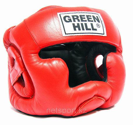 Шлем для кикбоксинга Green Hill, фото 2