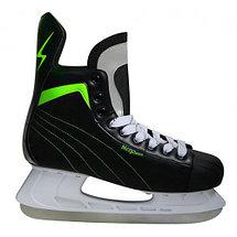 Хоккейные коньки Max Power, фото 3