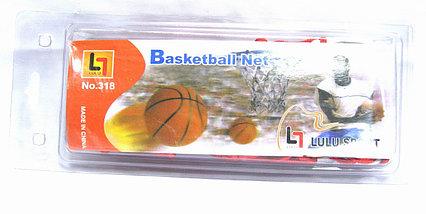 Сетка баскетбольная, фото 3