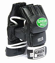 Перчатки ММА , фото 2