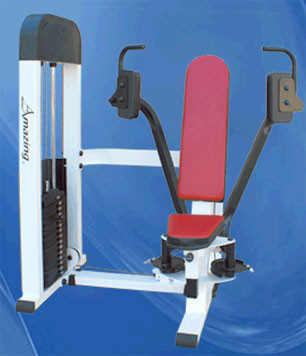 Силовой тренажер Баттерфляй для силовых тренировок