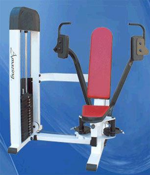 Силовой тренажер Баттерфляй для силовых тренировок, фото 2