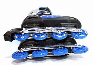 Роликовые коньки, фото 3