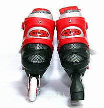 Роликовые коньки, фото 2