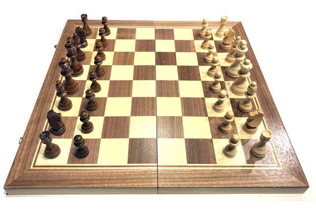 Шахматы  (500мм х 500мм), фото 2