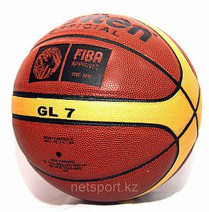 Баскетбольный мяч GL7