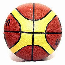 Баскетбольный мяч GL7, фото 3