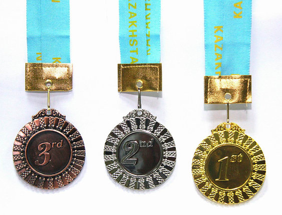 Медаль, фото 2