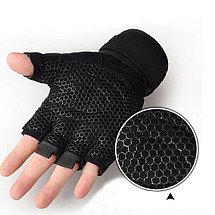 Перчатки для фитнеса, фото 3