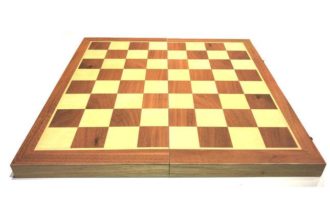 Шахматы 3в 1 (390мм х 390 мм), фото 2