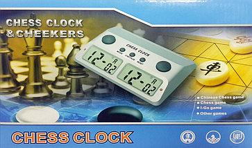 Шахматные часы, фото 3