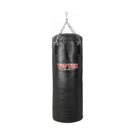 Боксерская груша Top Ten кожа 100см, фото 2