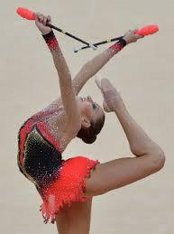 Булавы для художественной гимнастики, фото 2