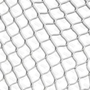 Сетка для футбольных ворот, нить D=3 мм (5х2 м), фото 2