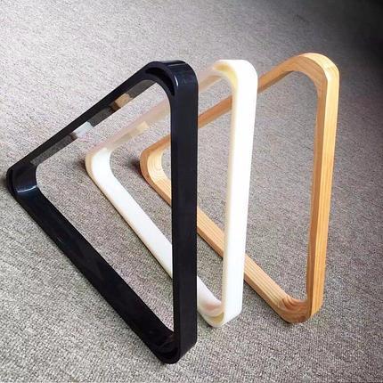 Треугольник для бильярда, фото 2