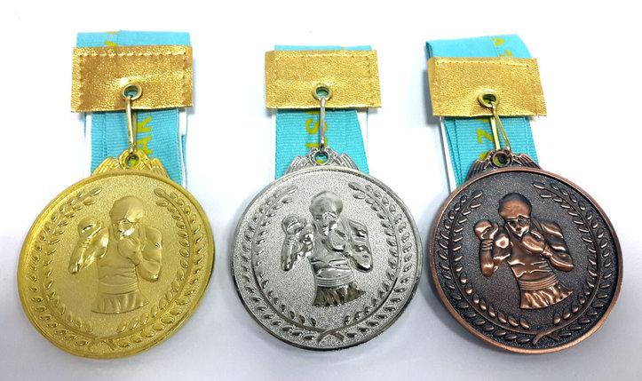 Медаль для бокса, фото 2