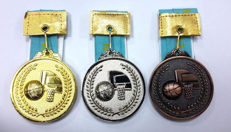 Медаль для баскетбола, фото 2
