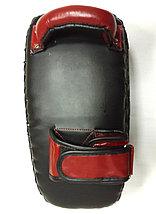 Макивара Top Teal кожа, фото 2