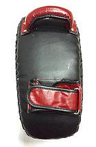 Макивара Top Teal кожа, фото 3
