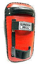 Макивара  Green Hill кожа 45cм x 25см, фото 3