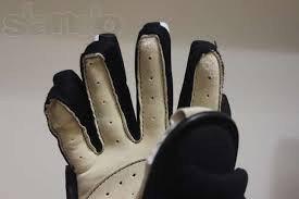 Перчатки (краги), фото 3