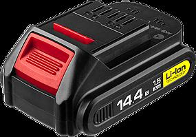 Аккумуляторная батарея для шуруповертов ДА-14.4-2-Ли М2