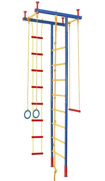 Детский спортивный комплекс распорный 2,35 - 2,80м (вес до 100кг)