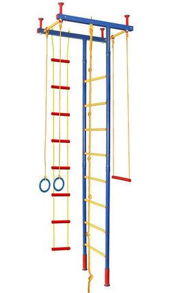 Детский спортивный комплекс распорный 2,35 - 2,80м (вес до 100кг), фото 2