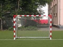 Ворота для минифутбола/гандбола (3х2м) 80*80, фото 3