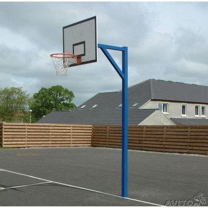 Стойка баскетбольная комплект, фото 2