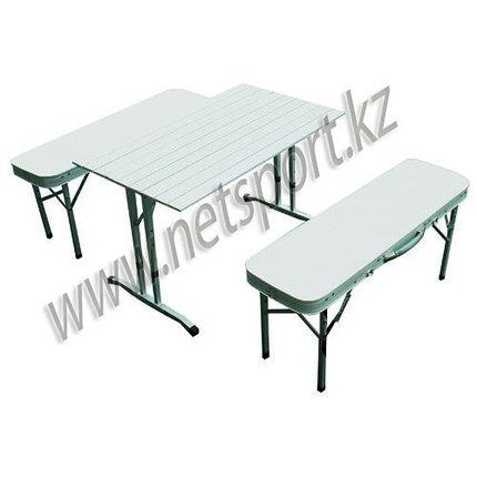 Стол и две скамейки, фото 2