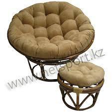 Кресло с подставкой для ног, фото 2