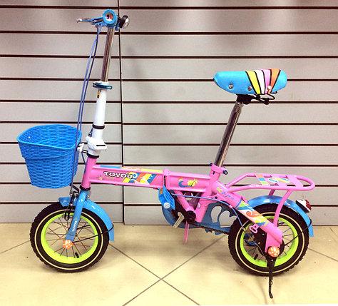Велосипед ToYou 12, фото 2