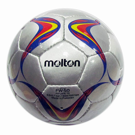 Футбольный мяч Molten, фото 2