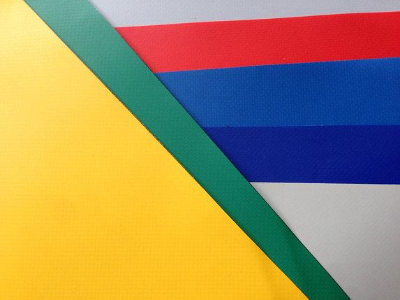 Борцовский ковер (без матов), одноцветный 4м х 4м, фото 2