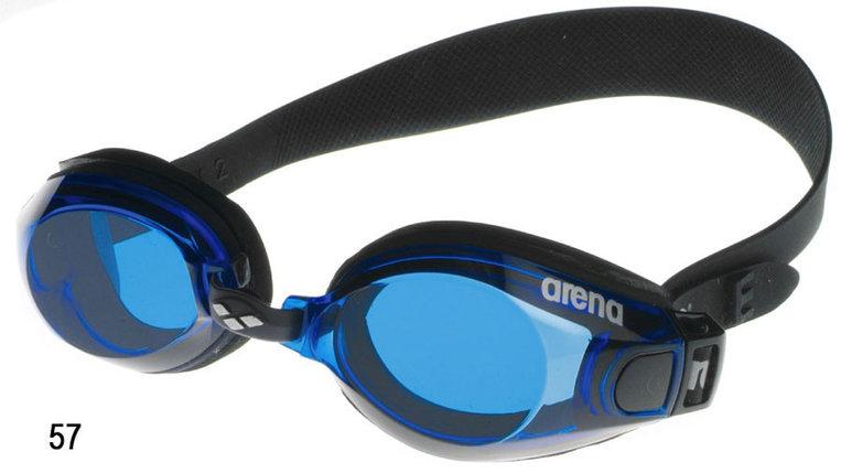 Очки для плавания Arena Zoom Neoprene, фото 2