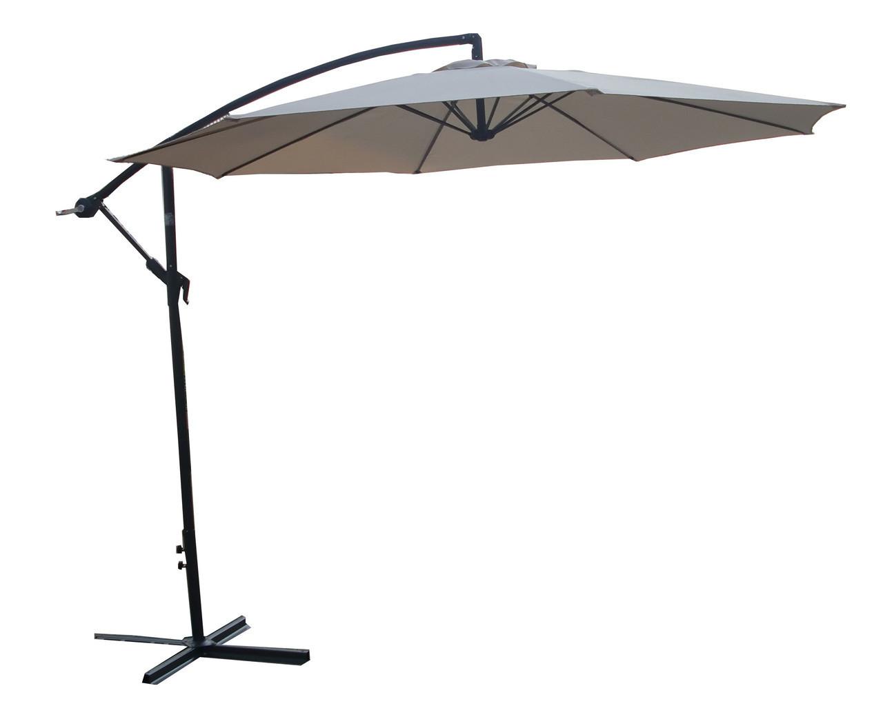 Зонт садовый