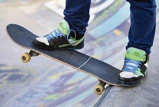 Скейтборд, фото 2
