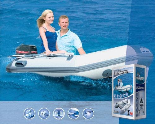 Лодка надувная , фото 2