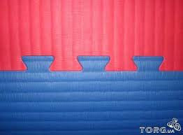 Татами (даянг) 100см х 100см х 2.5см, фото 3