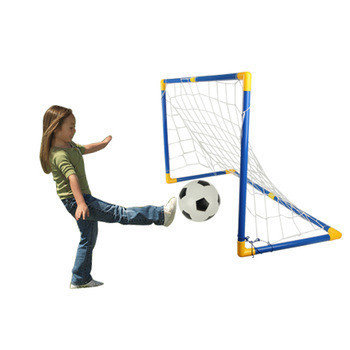 Ворота для мини-футбола для детей, фото 2
