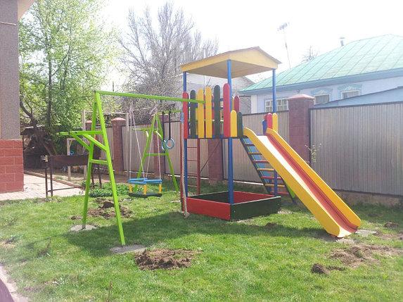 Детские площадки, фото 2